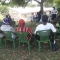 Community conversation on maternal health in Ting' Wang'i