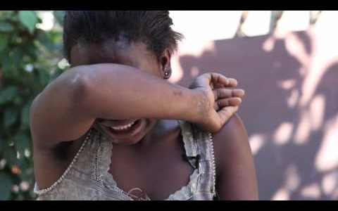 Stolen innocence: Defiled and Assaulted at 10